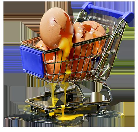 Holzpellets sind wie rohe Eier – außen hart und innen ganz weich. Falscher Transport oder zu harter Umgang – und es gibt Bruch. Dagegen haben wir was: Antistaub